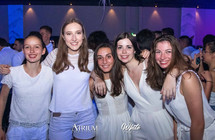 Photo 268 / 357 - White Party - Samedi 31 août 2019